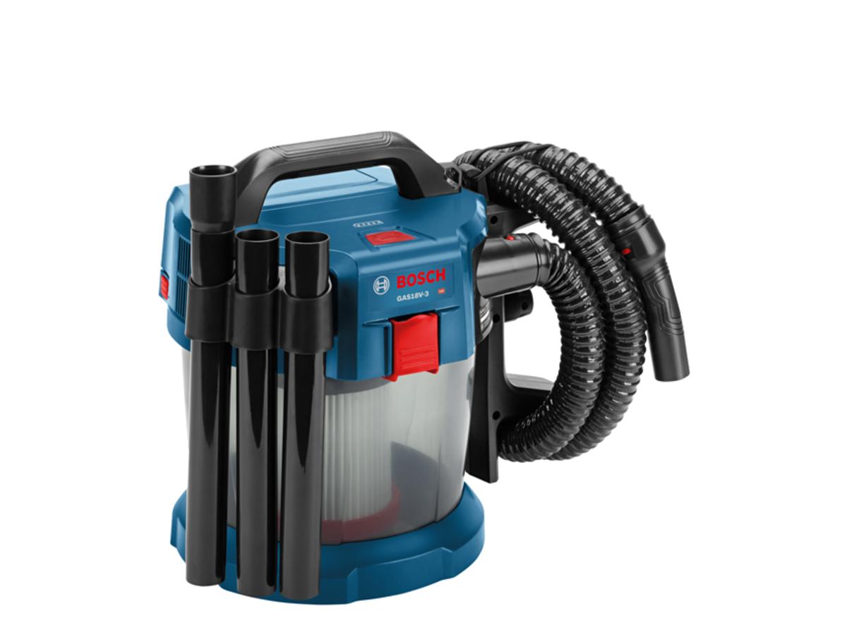 Bosch-vacuum
