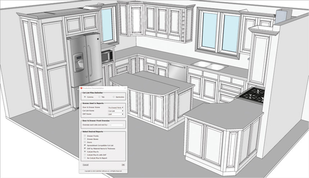 CabWriter-software-screen-shot