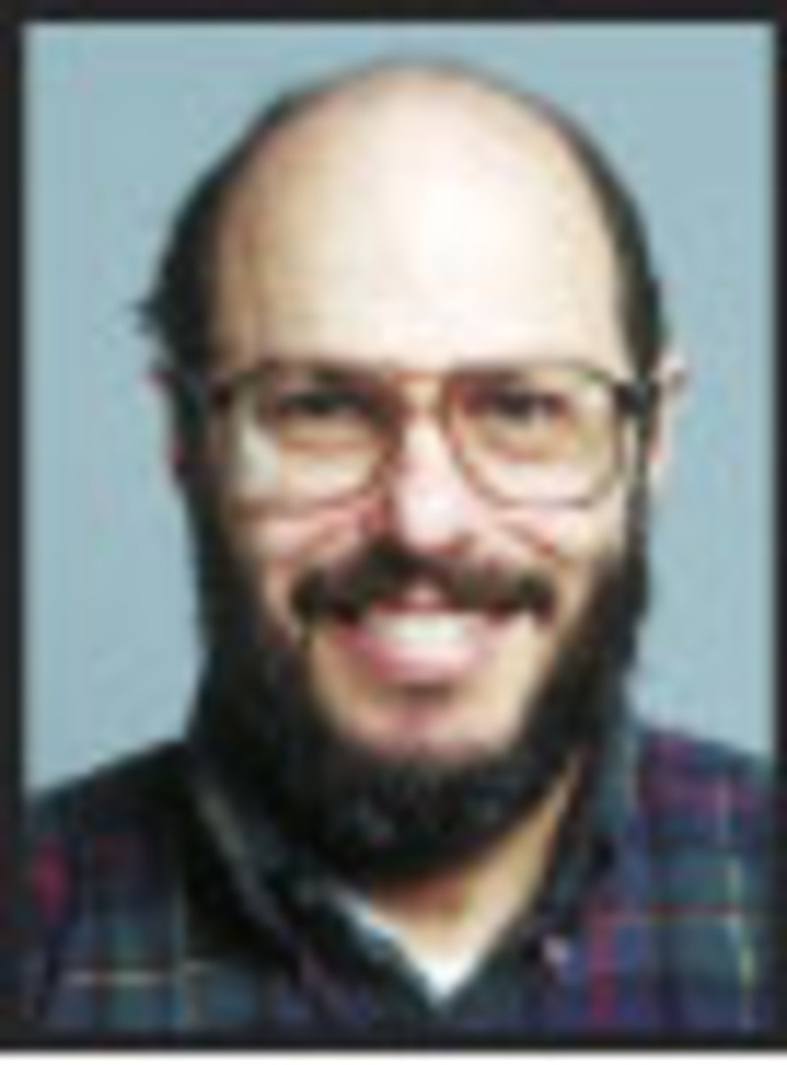 Bob Flexner