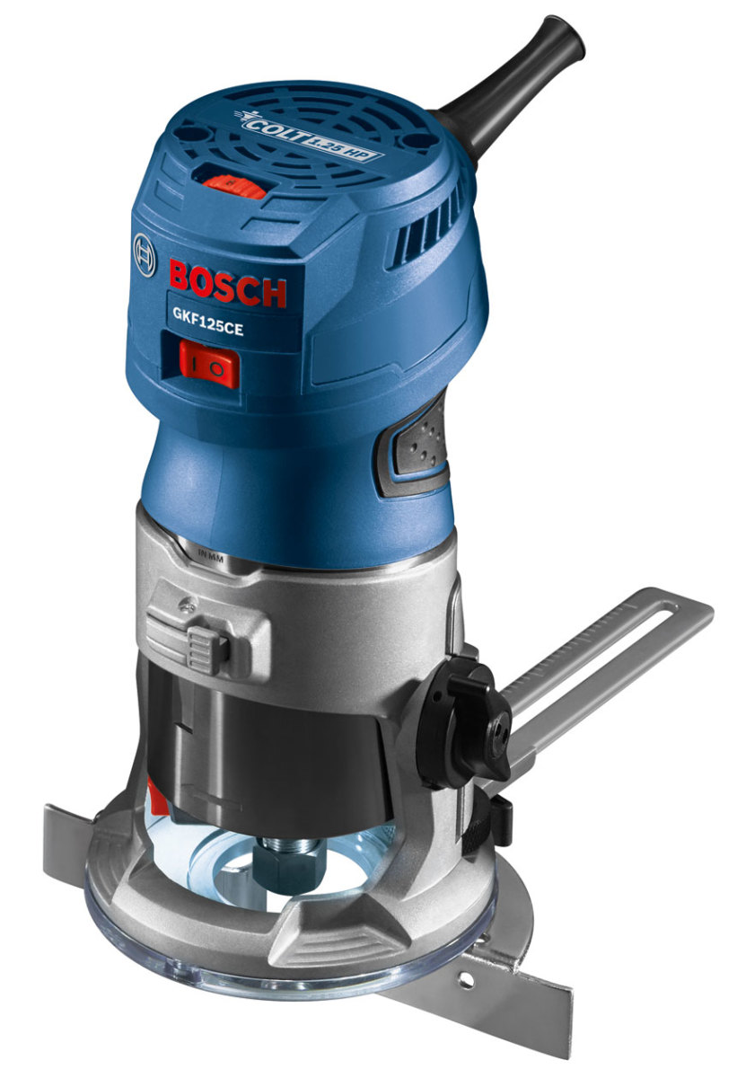 Bosch-Colt