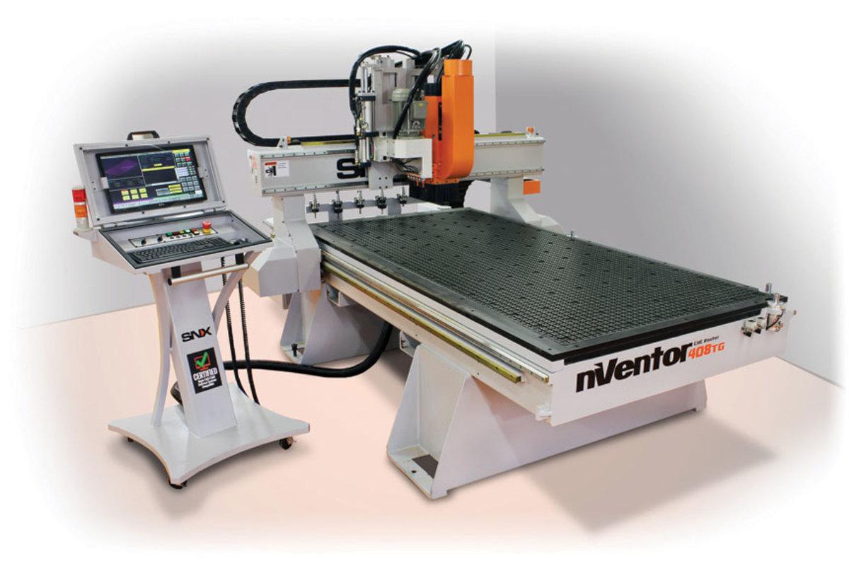 snx-408tg-full-machine