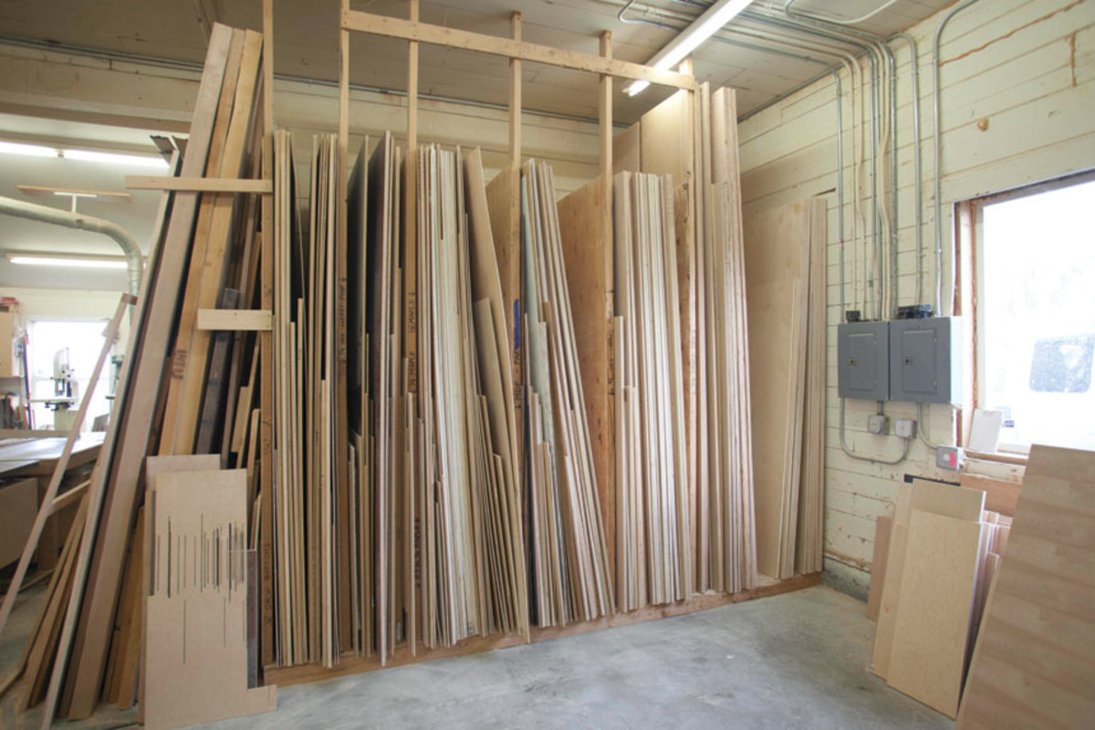 The panel market continues to grapple with a surge of hardwood plywood and other wood products from China.