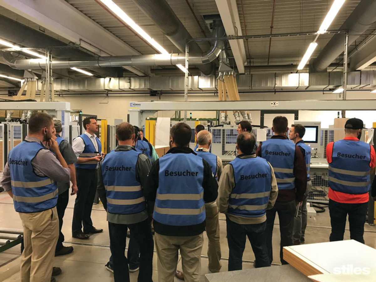 woodworkers-besucher-group