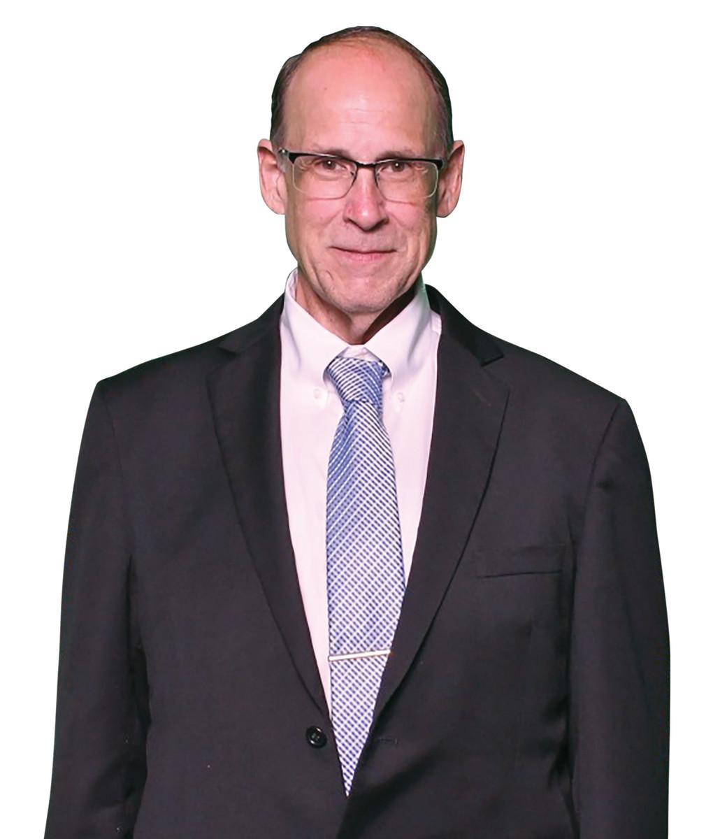 Kenneth Nemec