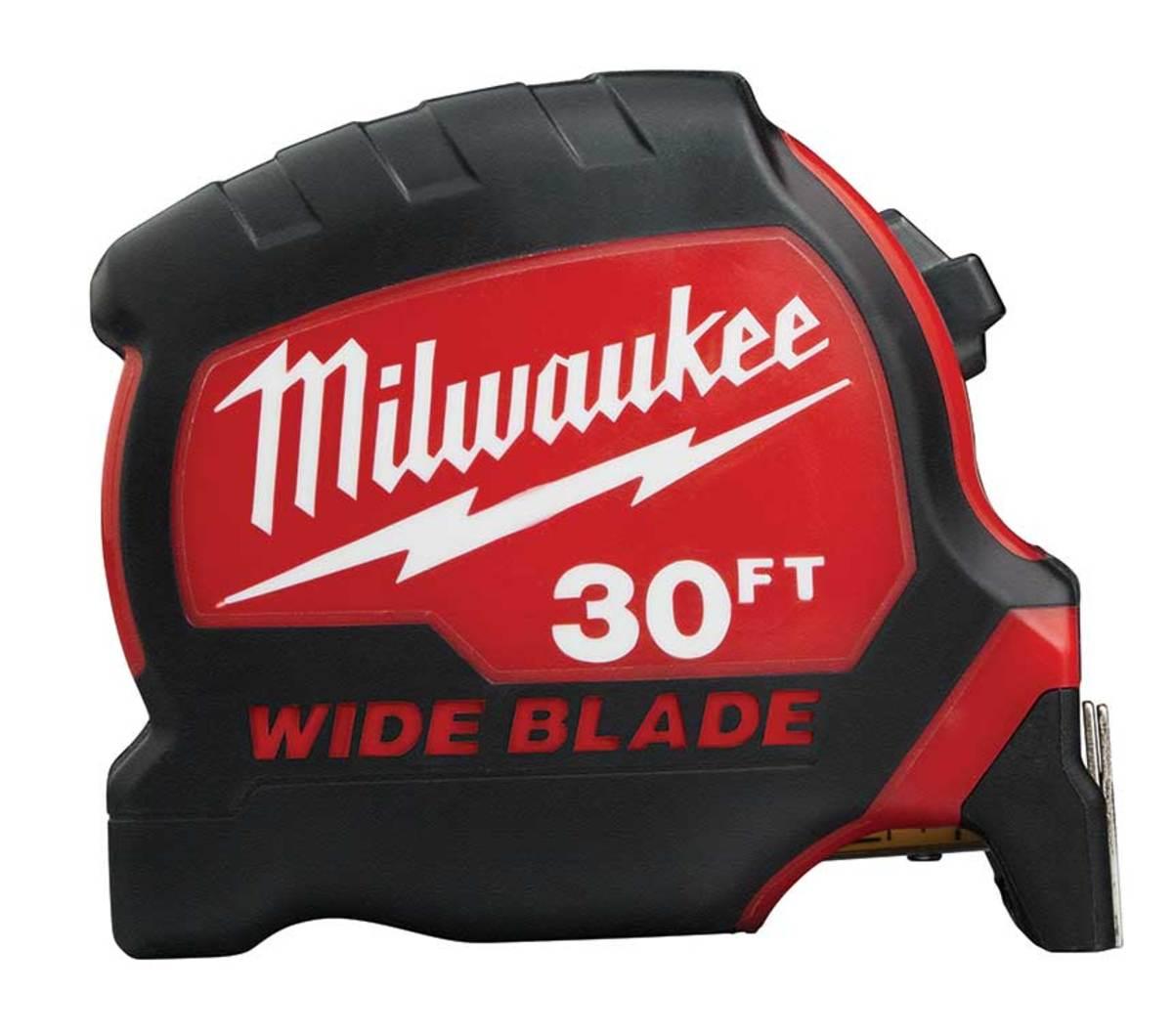 Milwaukee-tape