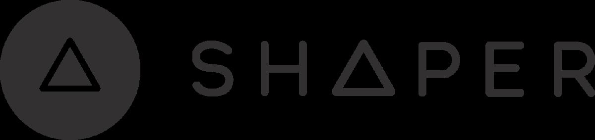 ShaperBlack
