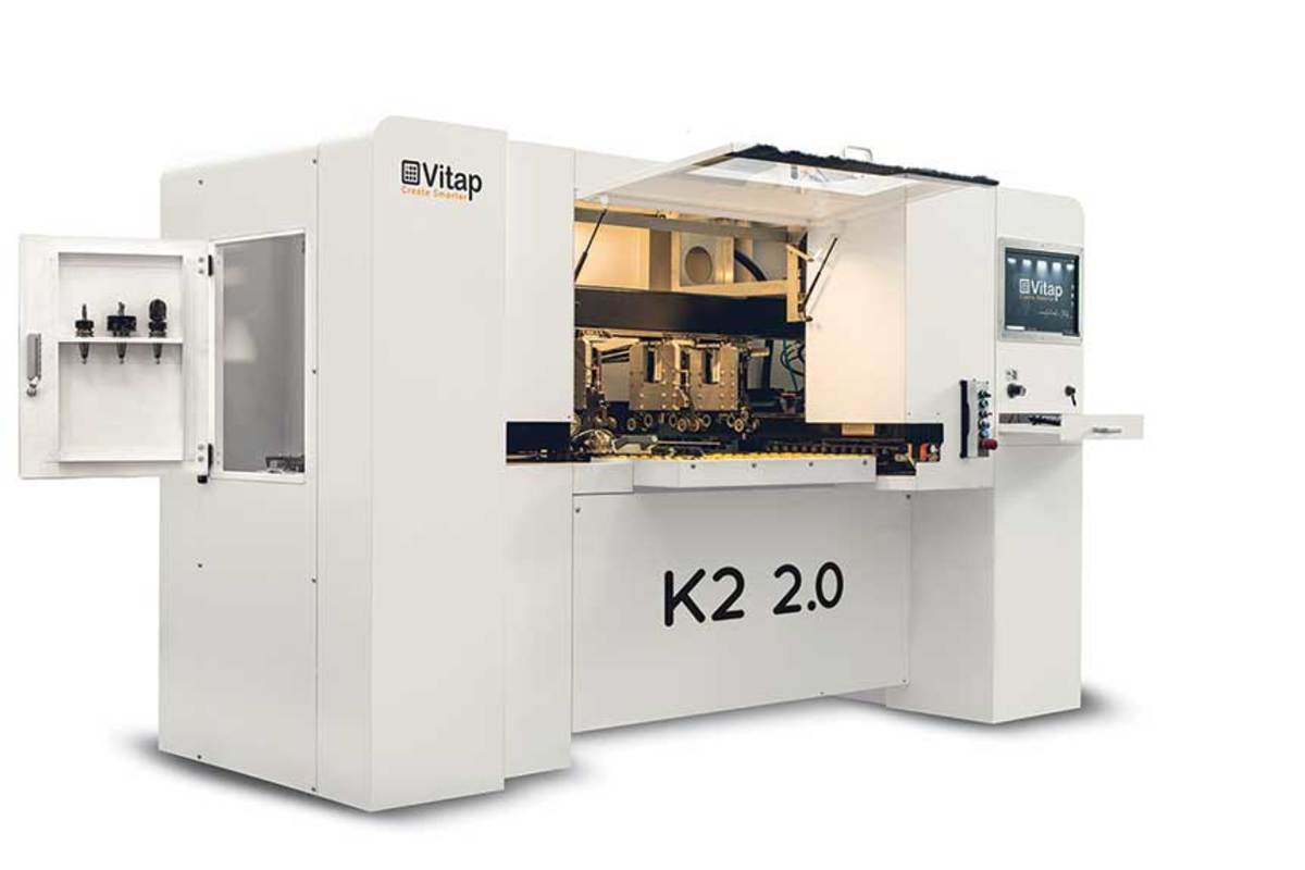 A)-Vitap-K2-2.0