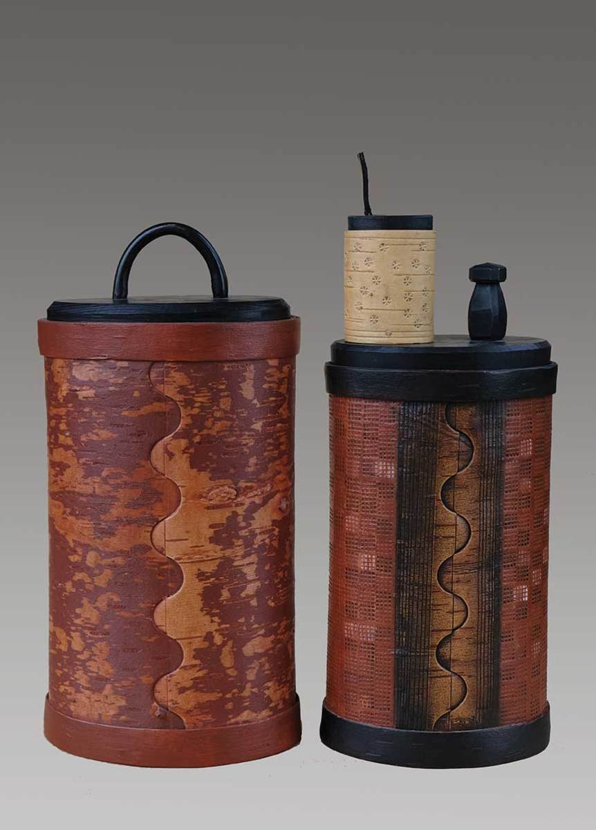 """Cannisters"" by Ramon Persson"