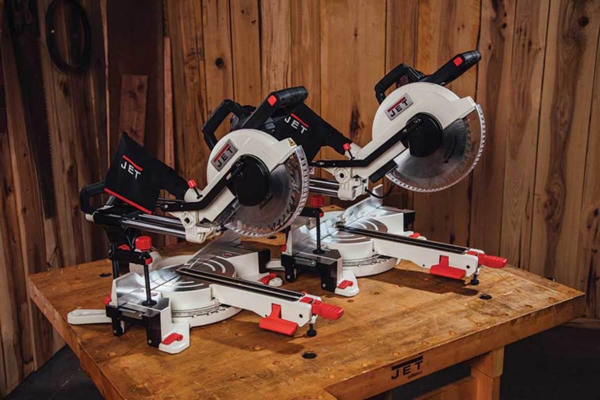 Jet-miter-saws