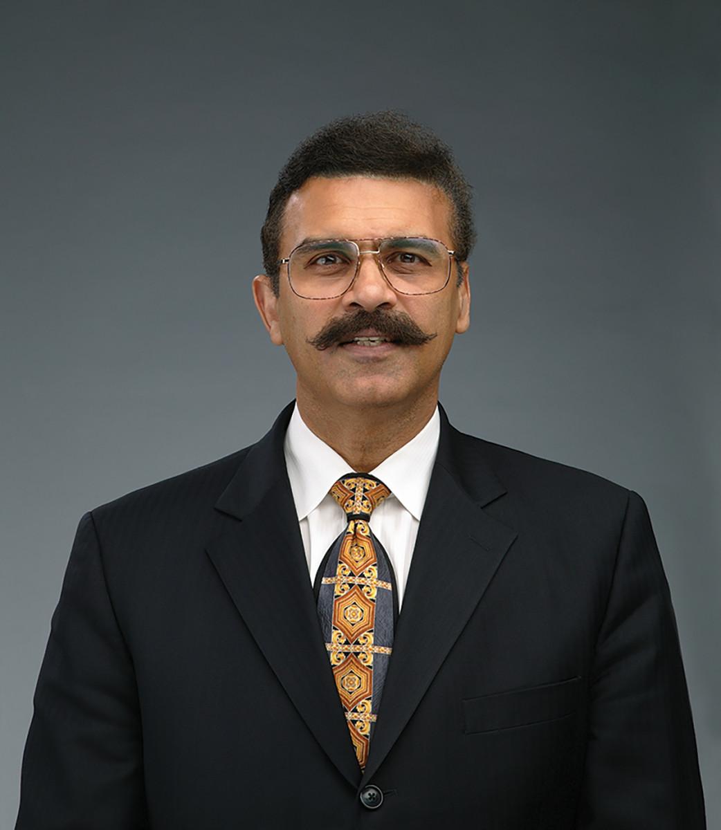 Shiraz Balolia