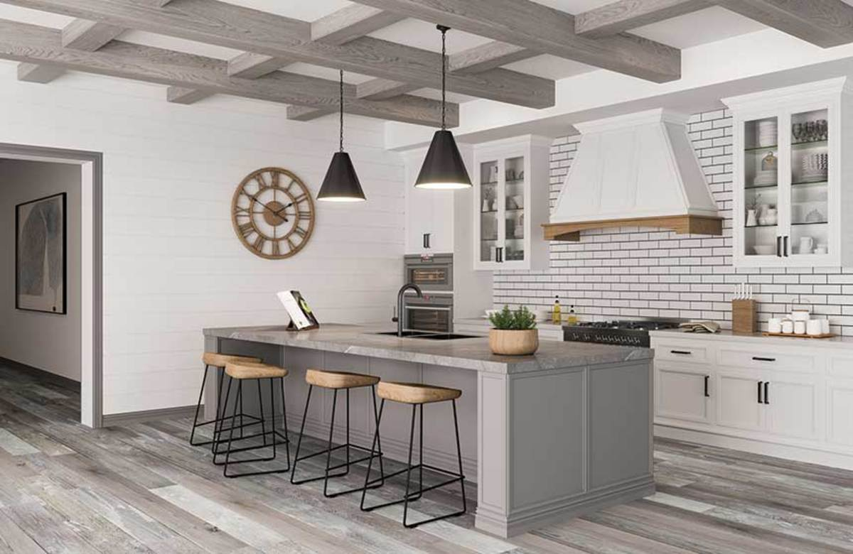 B)-Gray-Beams-in-kitchen