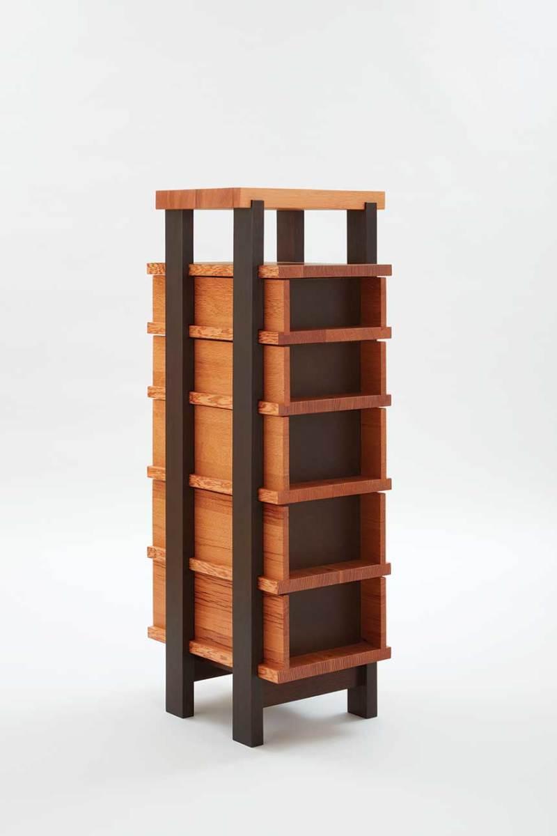 Dresser by Yana Frank