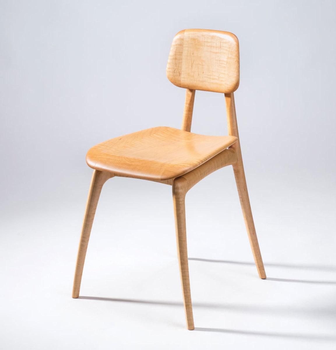 A)-Catalini-chair