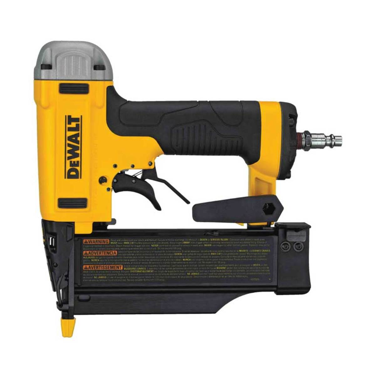 DeWalt's model DWF-P2350K.