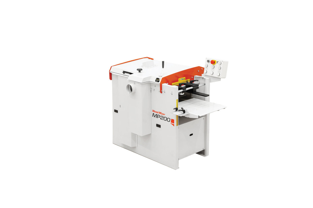 A)-MP200PlanerMoulder