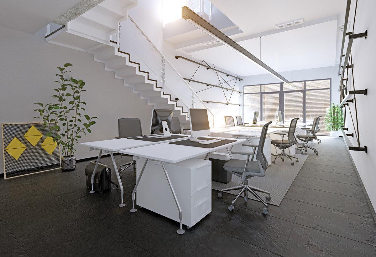 D)-Office