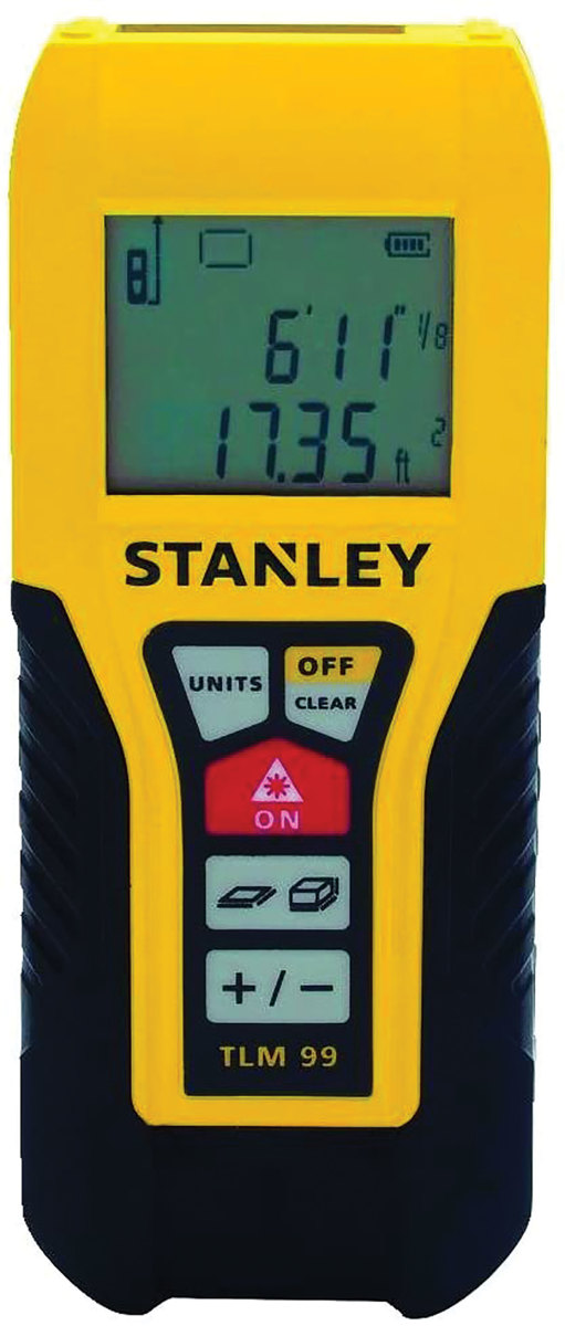 Stanley's TLM99.