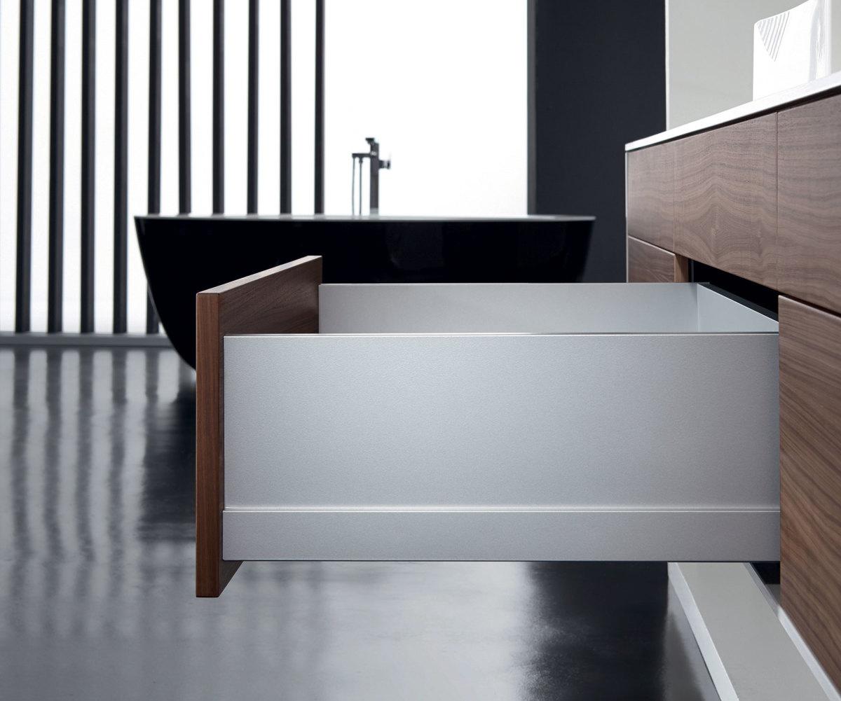 The Nova Pro Scala drawer box from Grass USA.