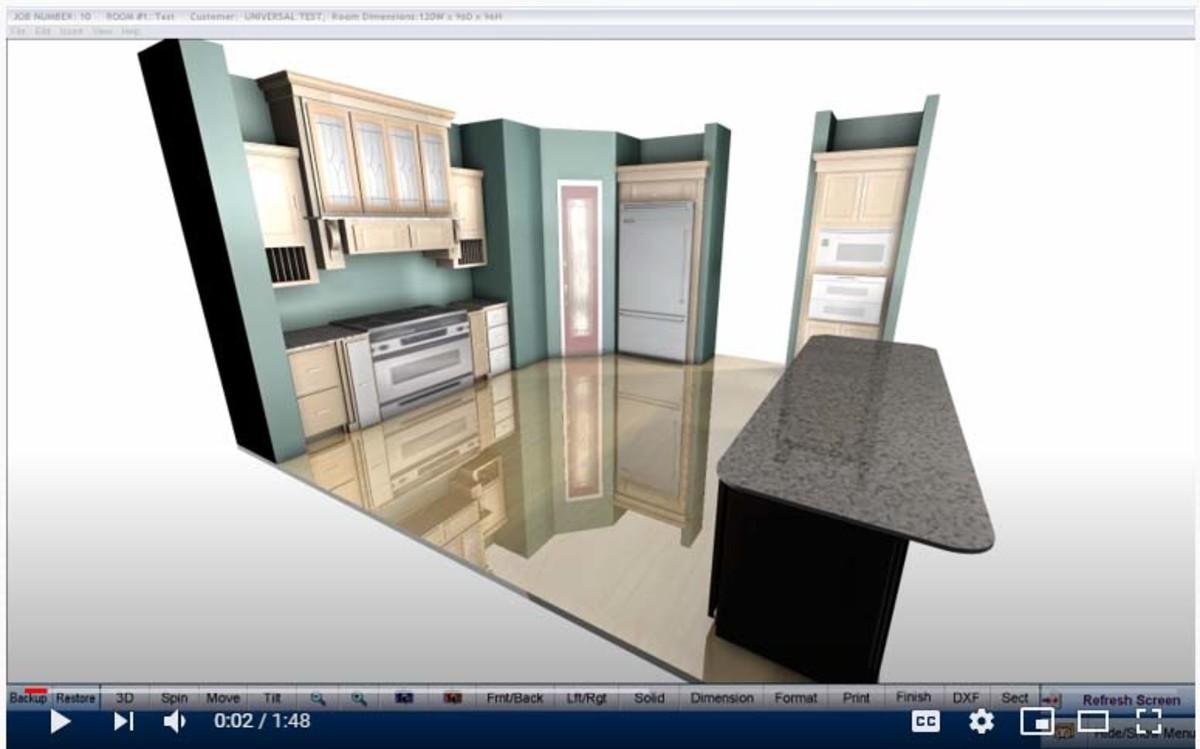 Cabinet pro  image 2