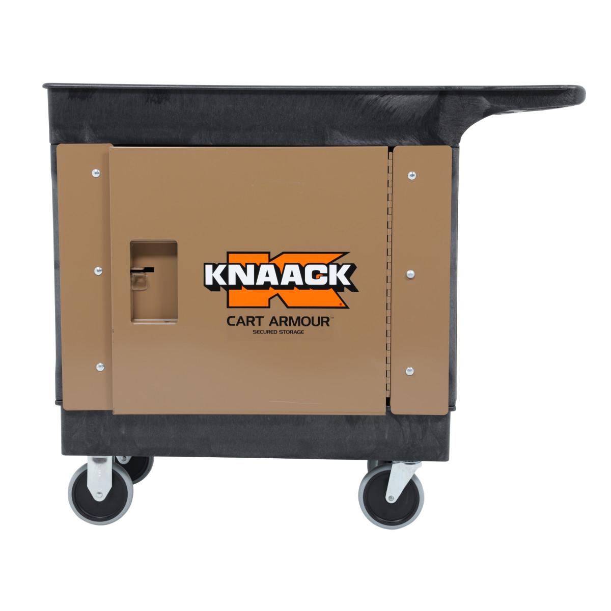 Knaack photo for newsletter