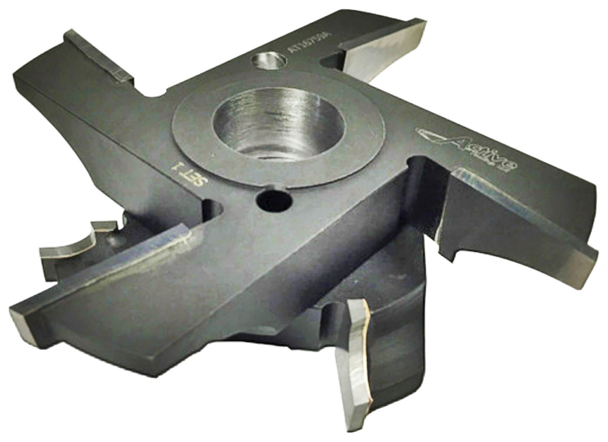 Active-Tooling