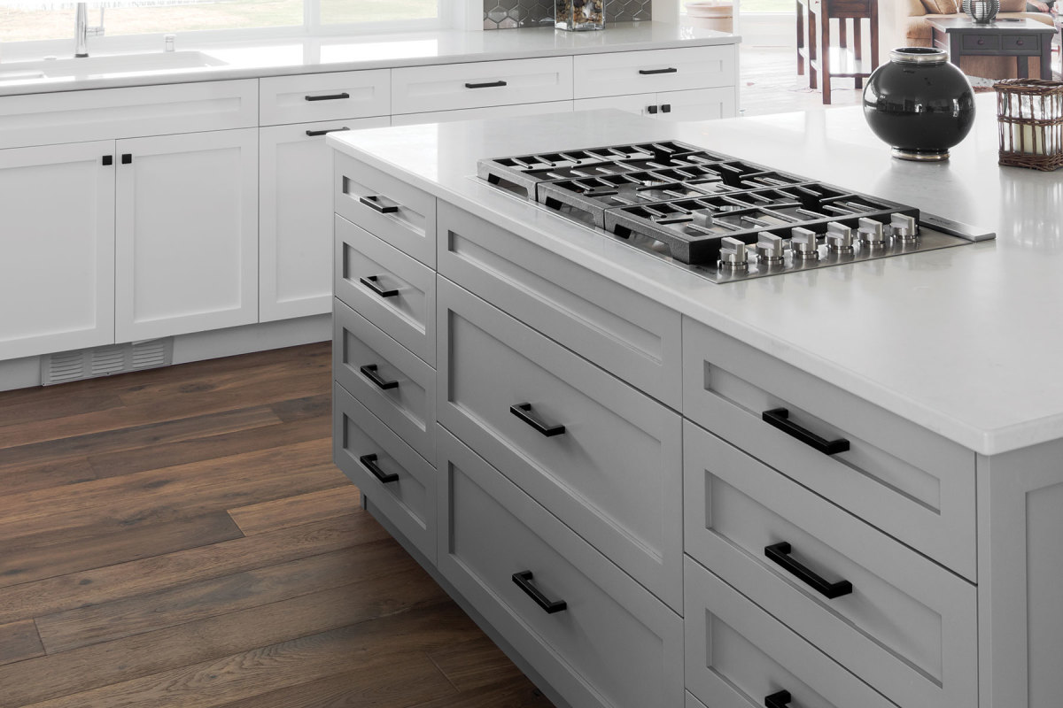 HighCraft's customers want traditional and sleek.