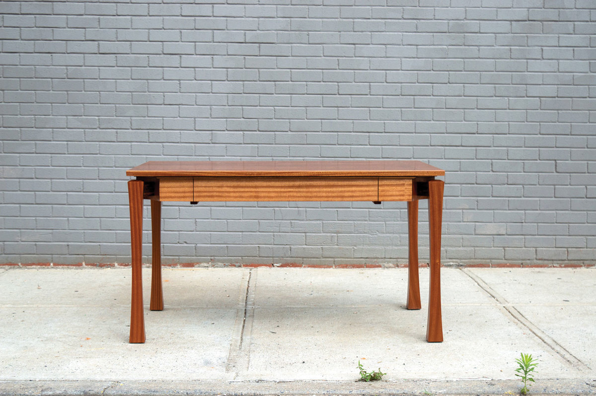 desks by Kate Davidson