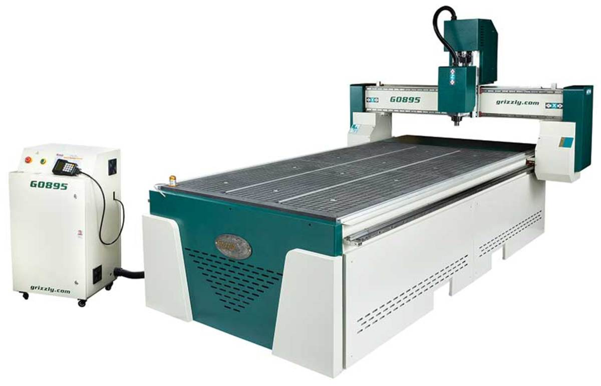 A)-Grizzly-CNC-router-G0895
