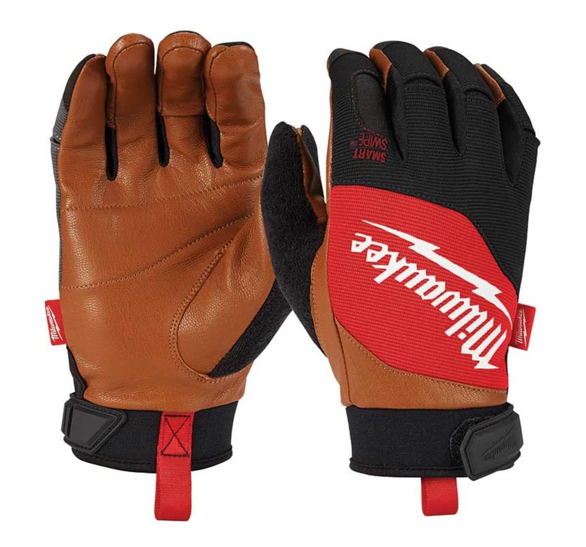 Milwaukee-gloves