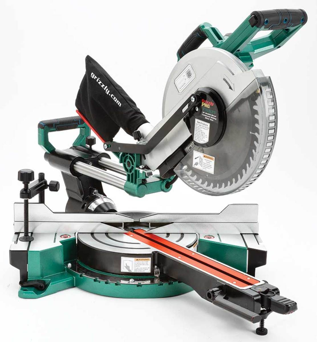 Grizzly-miter-saw