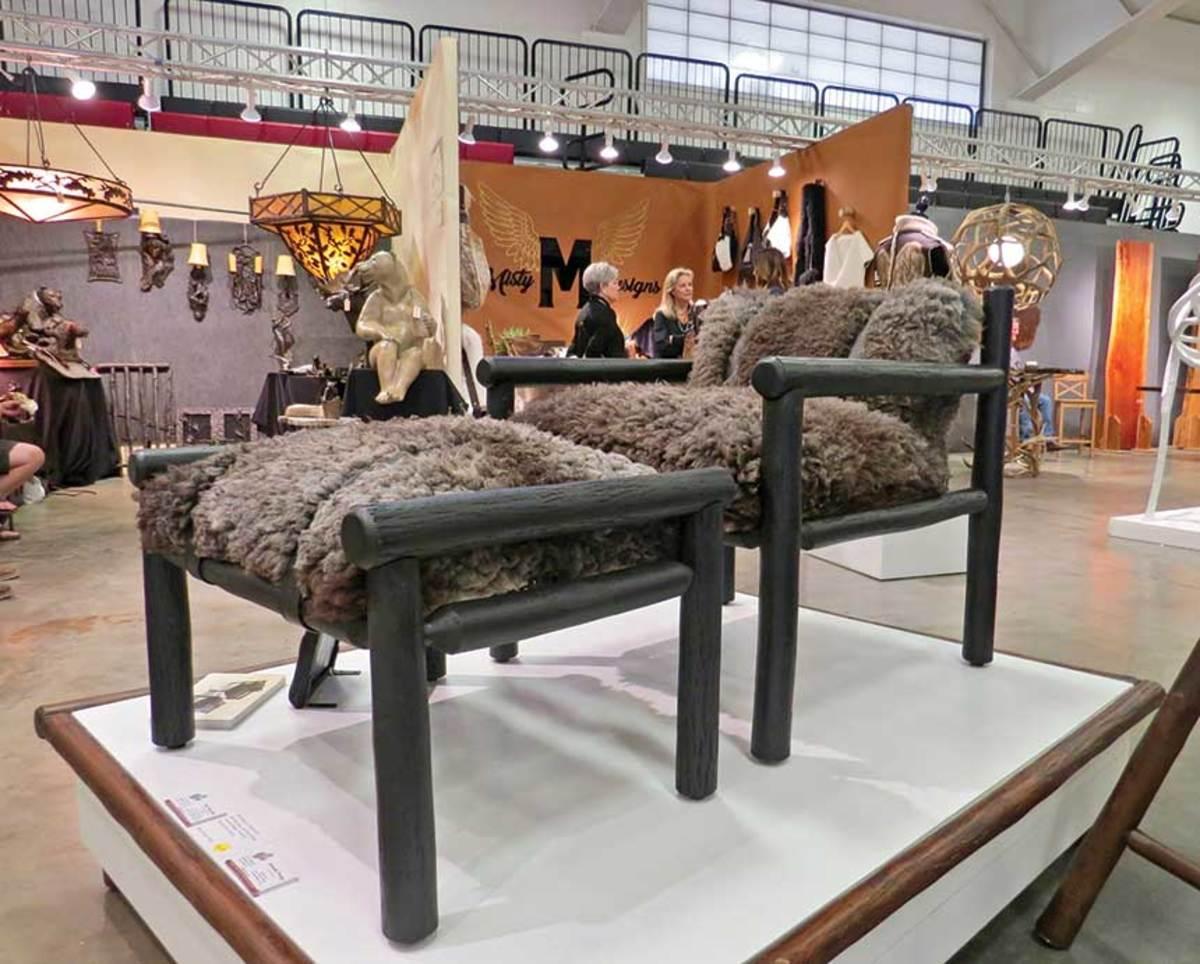 A)-Western-design-chair-exhibit