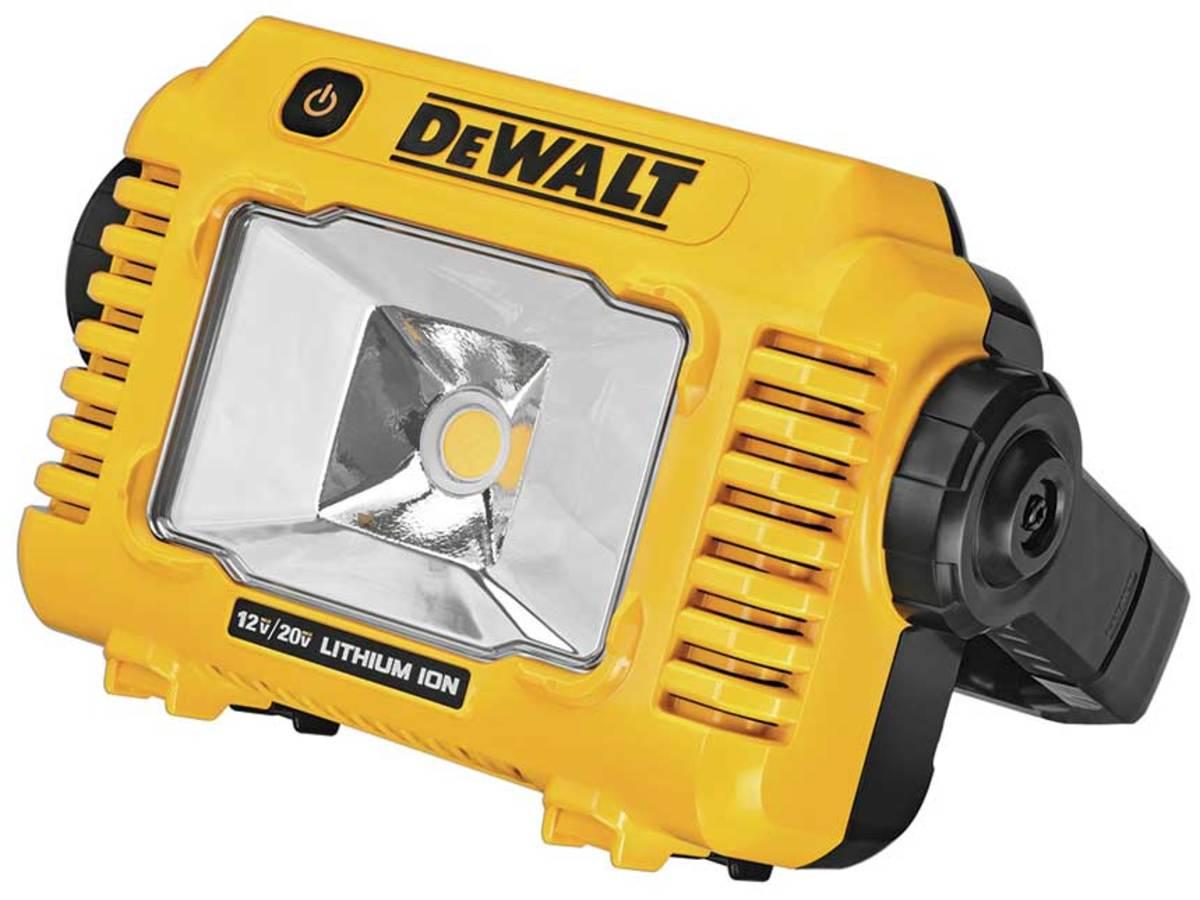DeWalt-light