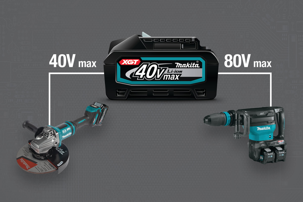 Makita_XGT_Battery_40V80V