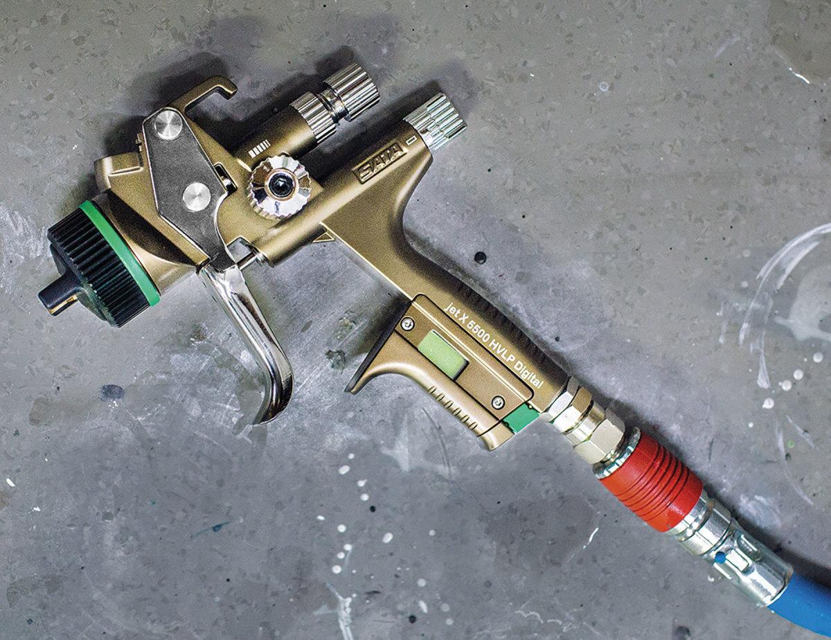 SATA-5500
