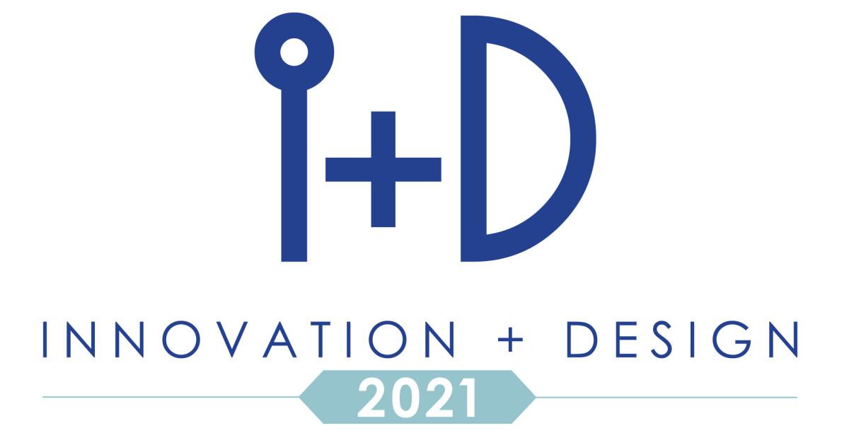 INNOVATION + DESIGN Logo_2021